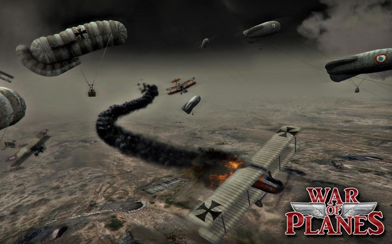 Игра война на самолетах скачать на пк
