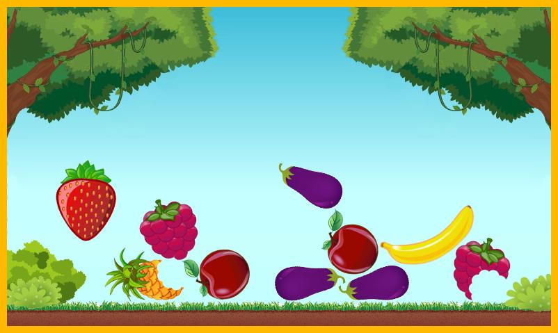 игра фрукты головоломки 1.0 Загрузить APK для …