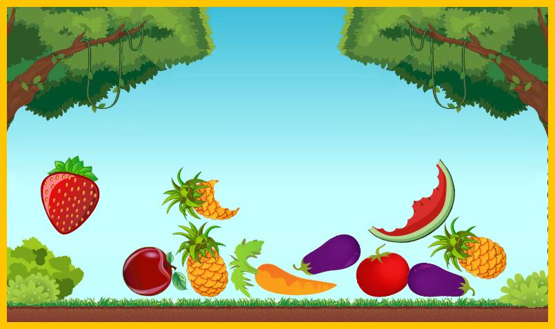 Приложения в Google Play – Fruit Ninja®