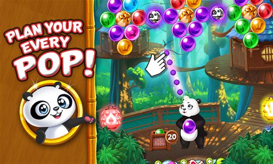 игра панда поп бесплатно скачать