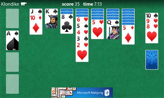 Пасьянс пирамида — играть онлайн бесплатно.