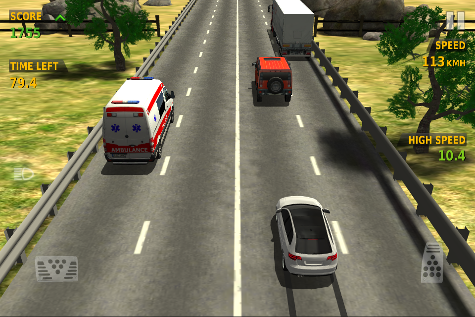 racer traffic Apps Android - android.epiropo.com