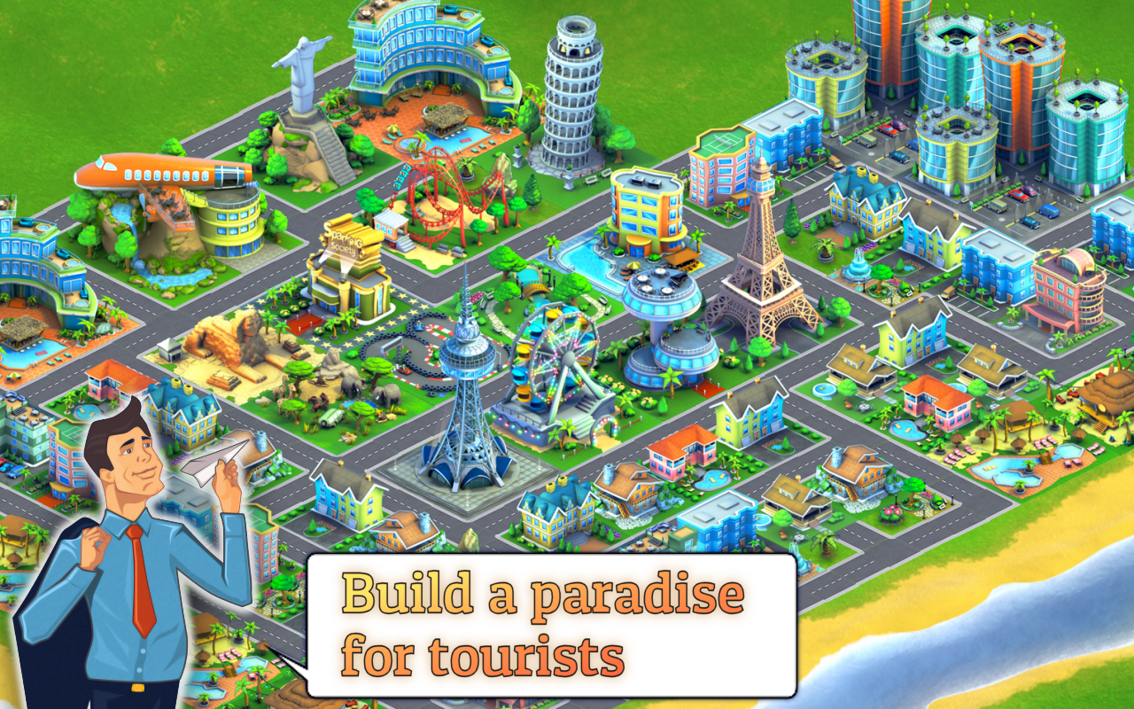 Download city island 2 building story 2. 5. 0 apk for pc free.