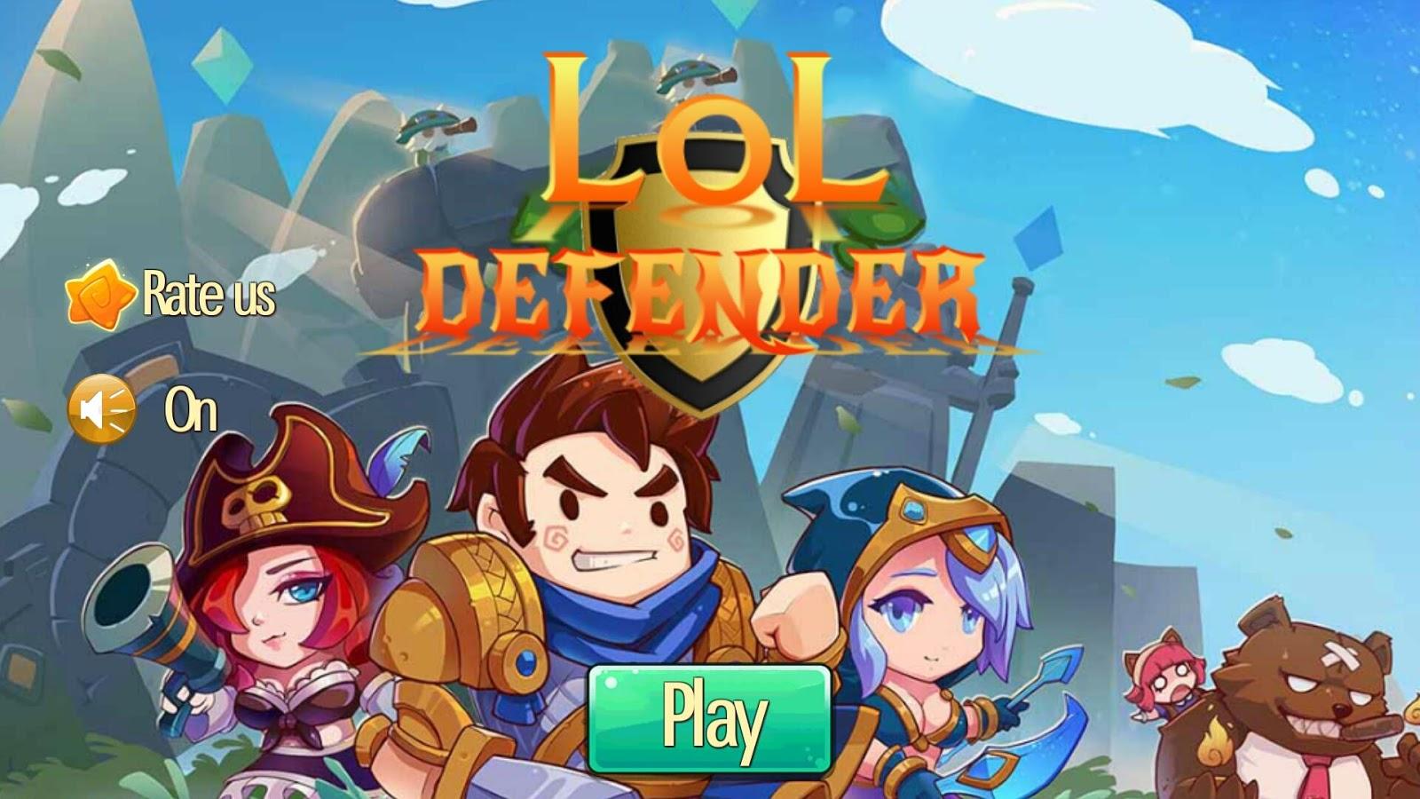 Defender II для android - PDAlife ru