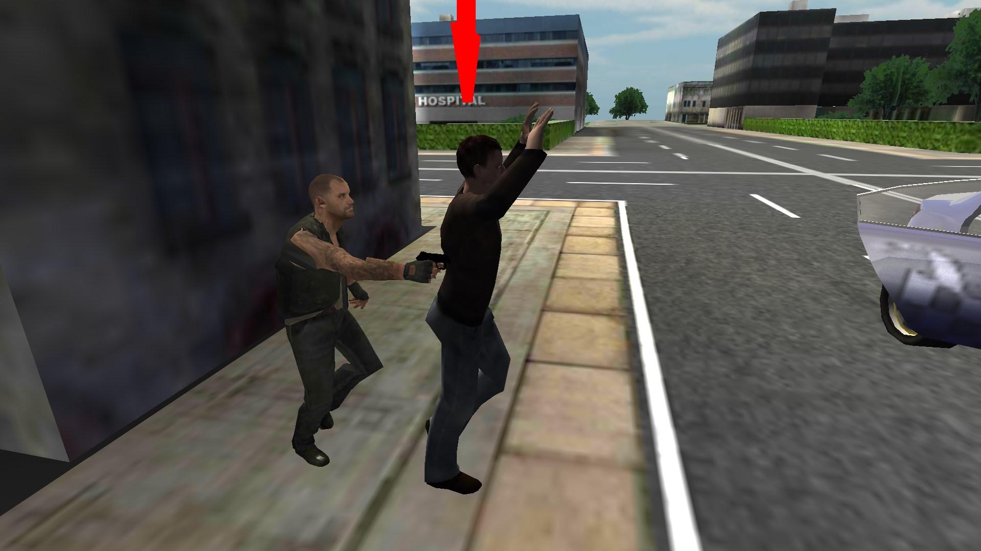 Симулятор гангстера скачать