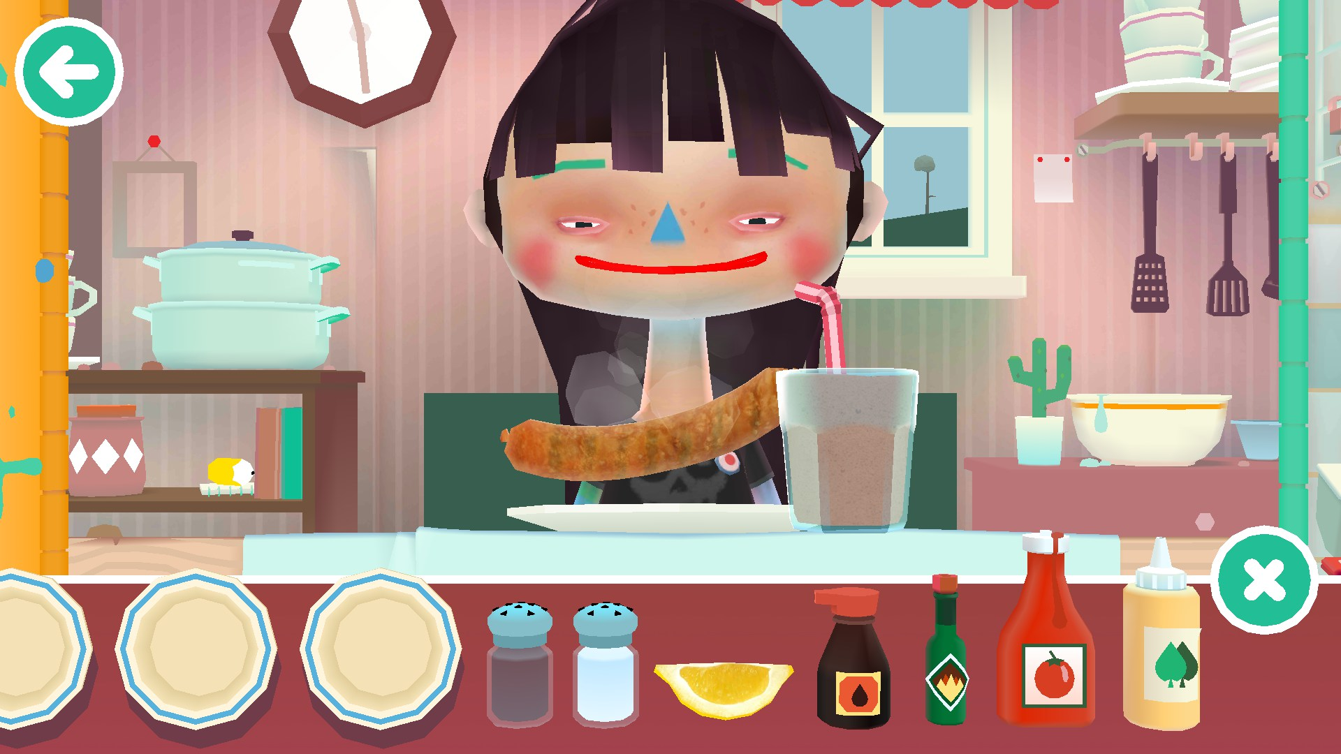 toca kitchen 2 на андроид скачать