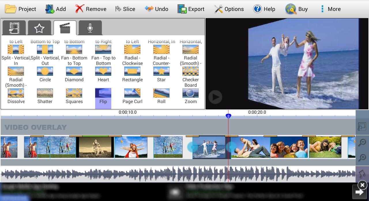 Скачать videopad free 4. 43 для android.