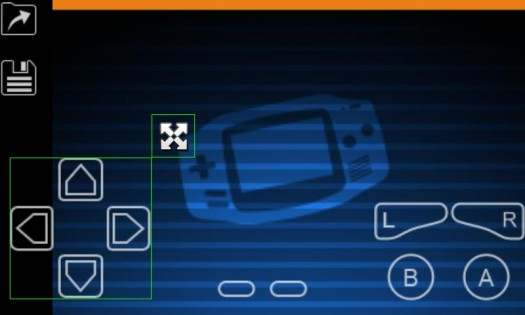 My Boy! Free - GBA Emulator 1.7.4. Скриншот 3