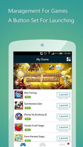 Скачать Xmodgames 2 3 5 для Android
