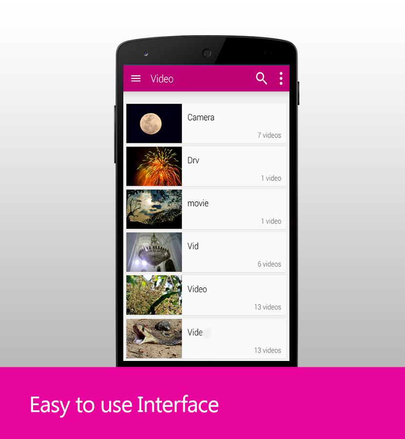 Скачать hd video player 1. 1. 0 для android.
