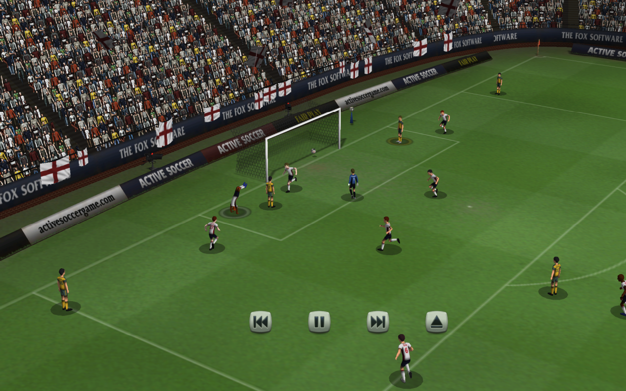 Изтегляне apk Winner Soccer 2014 за android