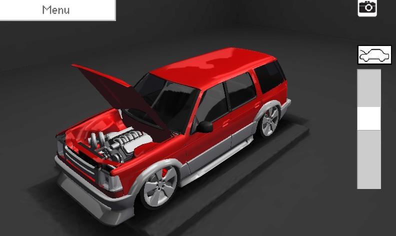 Симулятор тюнинг автомобилей на андроид рецепт теста для приготовления вареников с