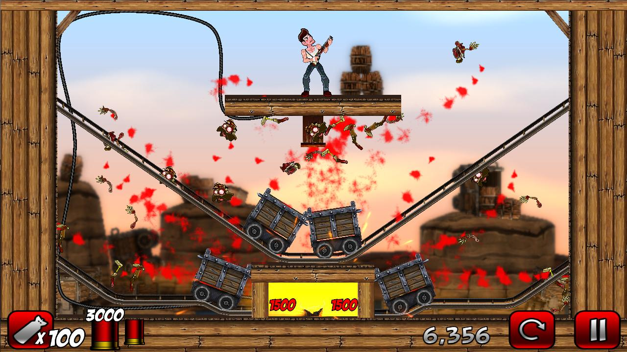 stupid zombies 2 android free download