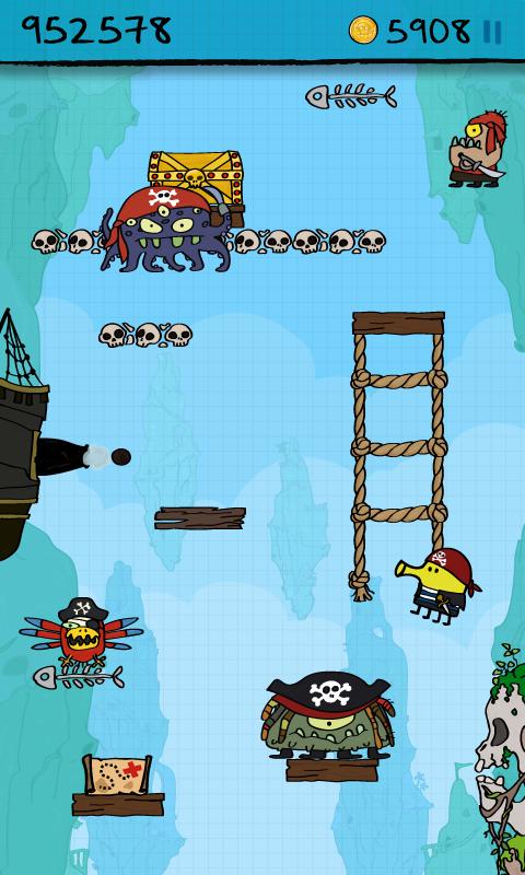 Скачать Игру Doodle Jump На Андроид - …