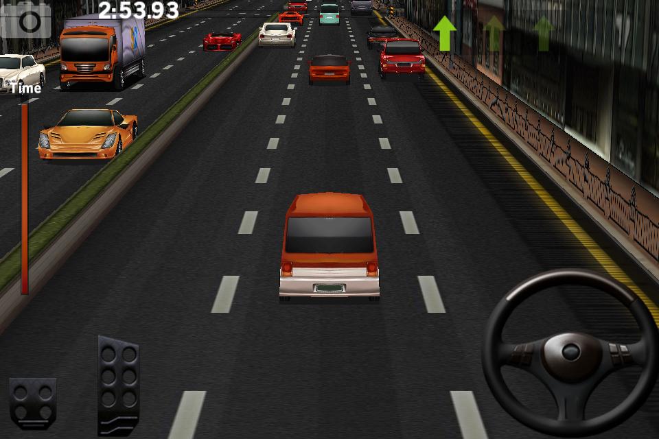 Скачать бесплатно игру dr driving на компьютер