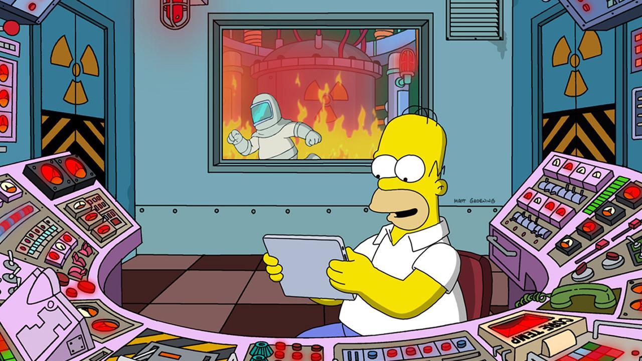 Скачать симпсоны спрингфилд на компьютер с читами