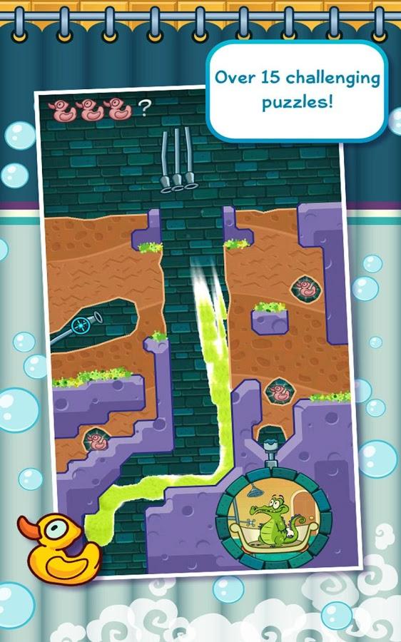 скачать игру на андроид свомпи 3