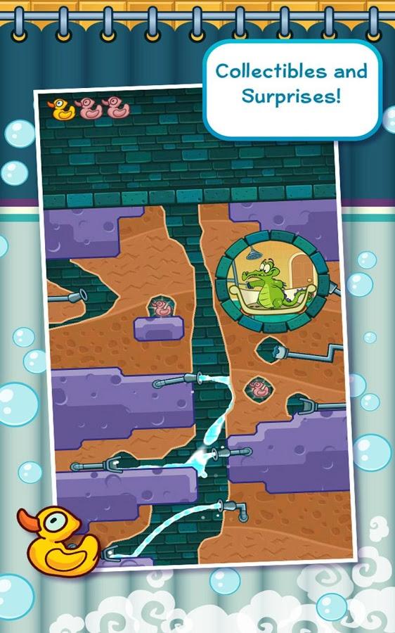 скачать игру крокодильчик свомпи на андроид бесплатно - фото 10