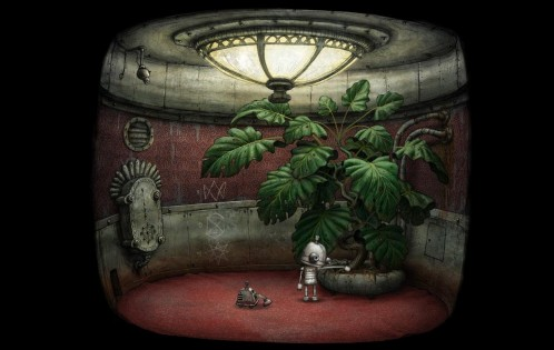Machinarium 2.2.2. Скриншот 16