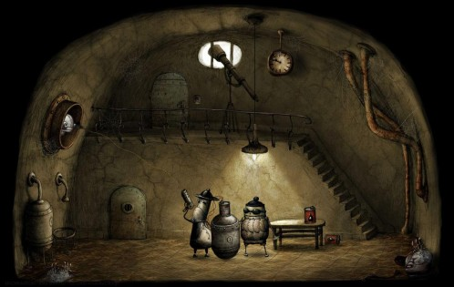 Machinarium 2.2.2. Скриншот 21