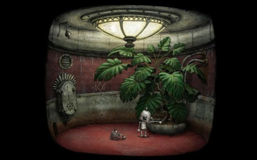 Machinarium 2.2.2. Скриншот 9