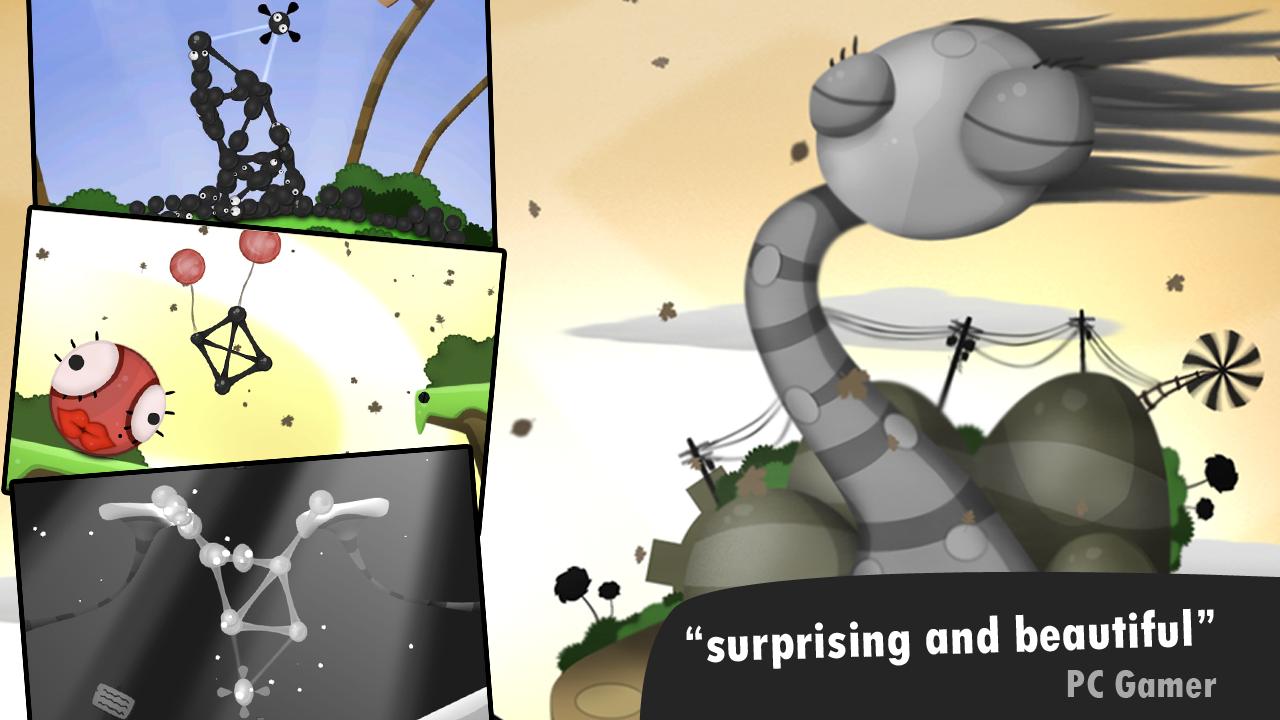 скачать игру world of goo бесплатно полную версию на