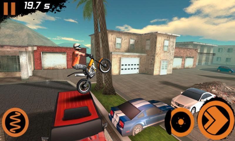 Trial Xtreme 2 Android скачать - фото 2