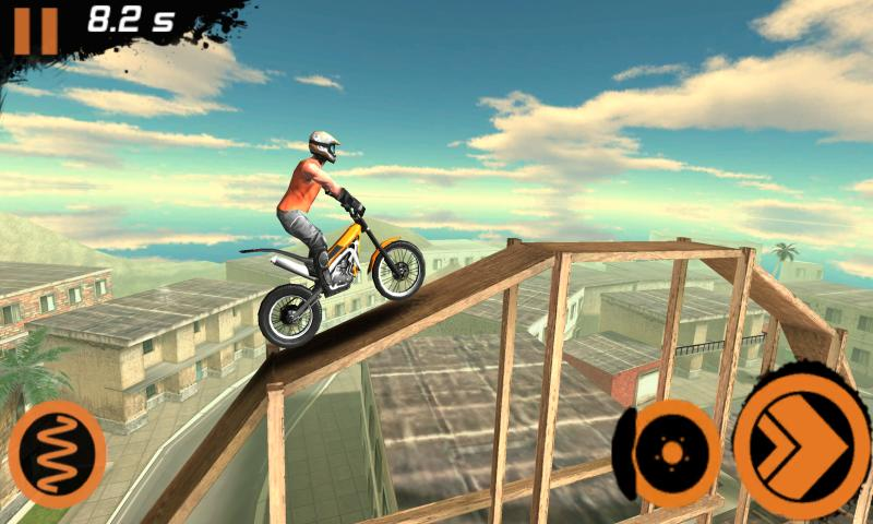 Trial xtreme 2 android скачать