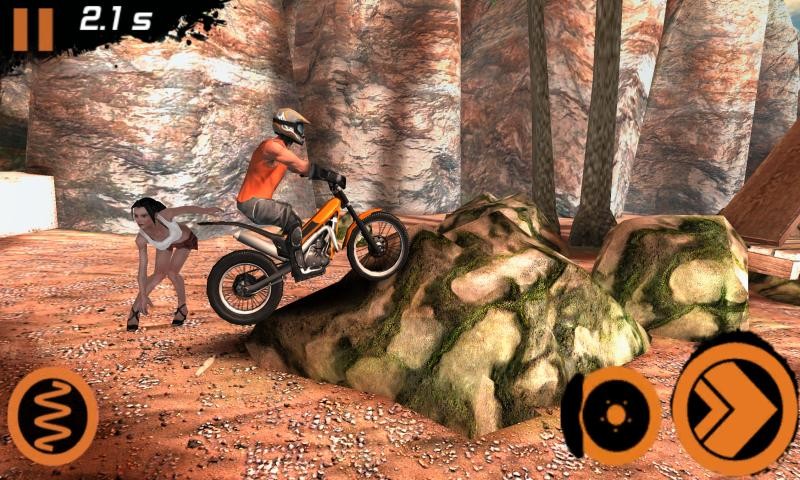 Trial Xtreme 2 Android скачать - фото 4