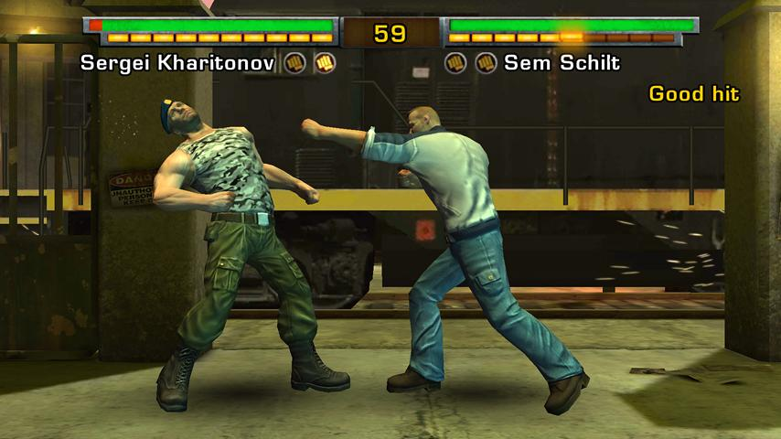 Приложения в Google Play – Shadow Fight 3
