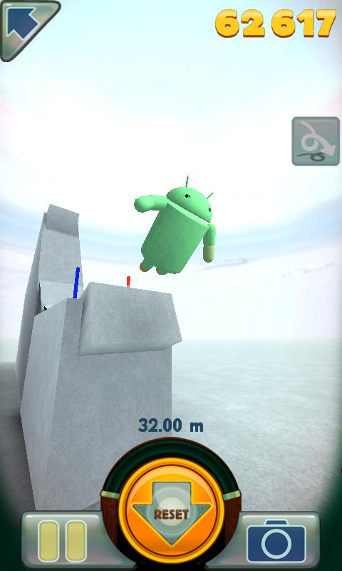 stair dismount download