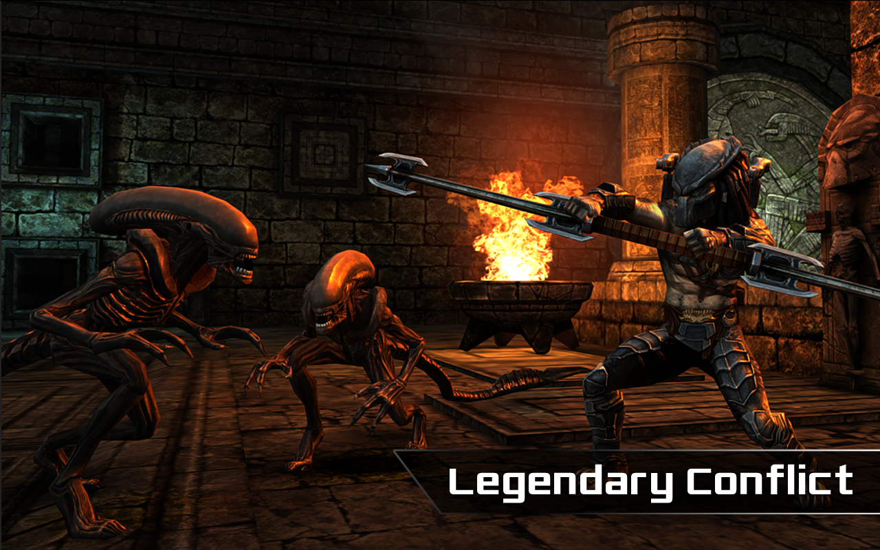 Avp: evolution iphone game free. Download ipa for ipad,iphone,ipod.