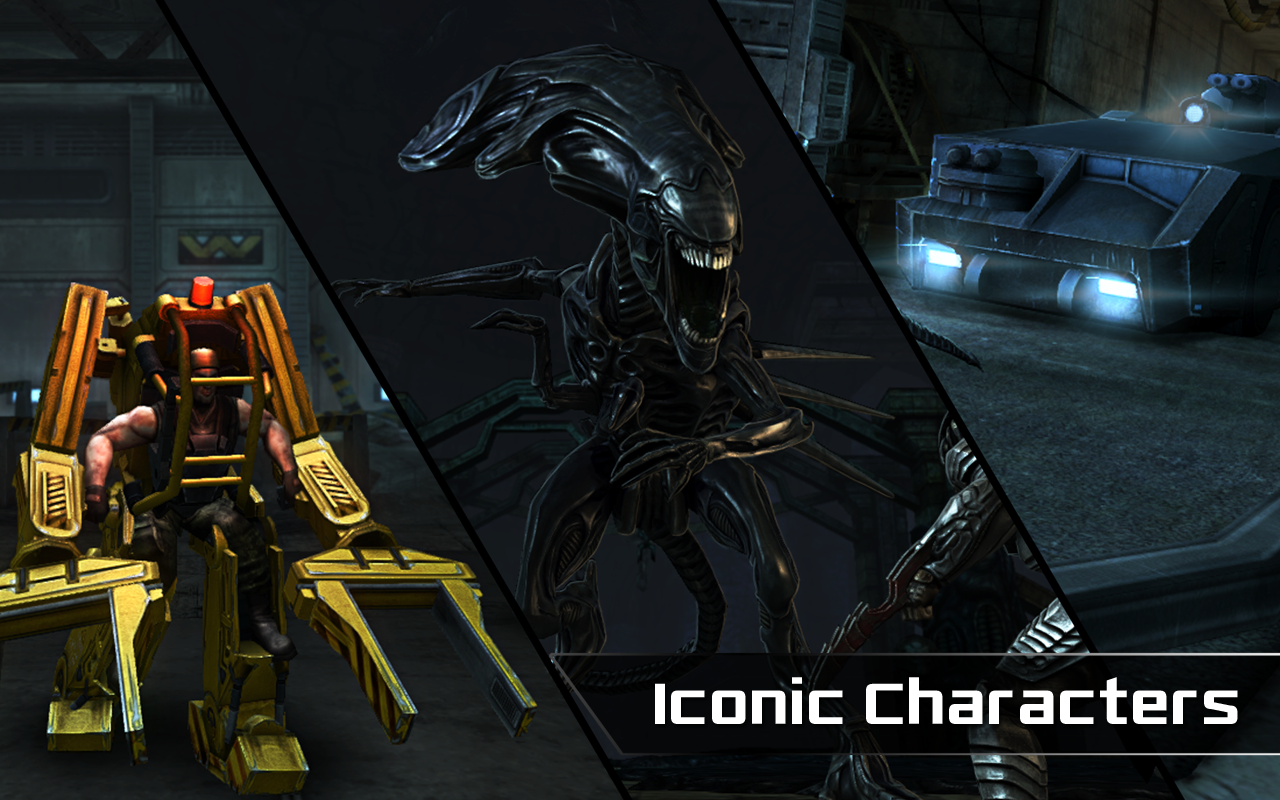 Aliens vs. Predator (2010 video game) - avp.fandom.com