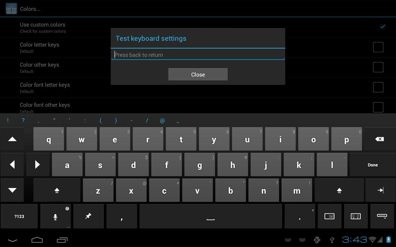 Google keyboard – скачать на андроид | ru-android. Com.