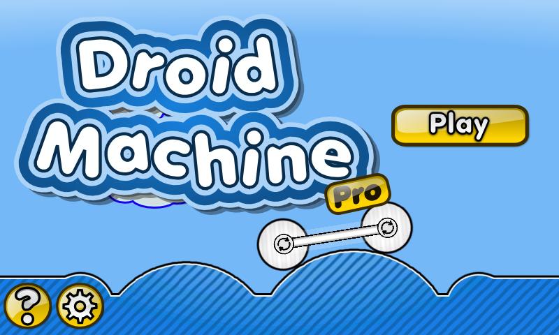 machine android