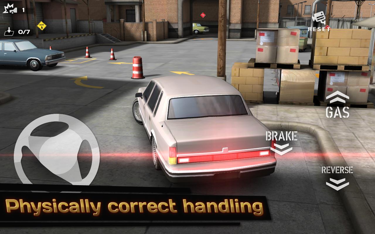 Car parking game 3d для android скачать бесплатно.