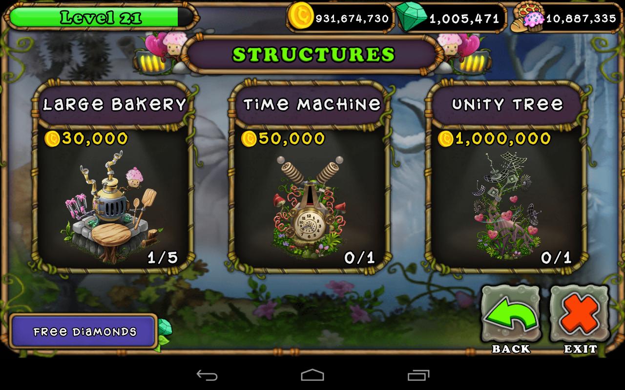 Скачать игру монстр хай на андроид телефон или планшет бесплатно.