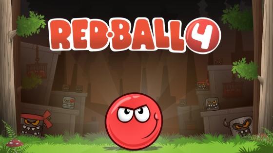 Скачать red ball 4 1. 3. 21 для android, iphone / ipad.
