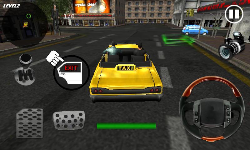 Скачать Такси На Андроид Игра - фото 4