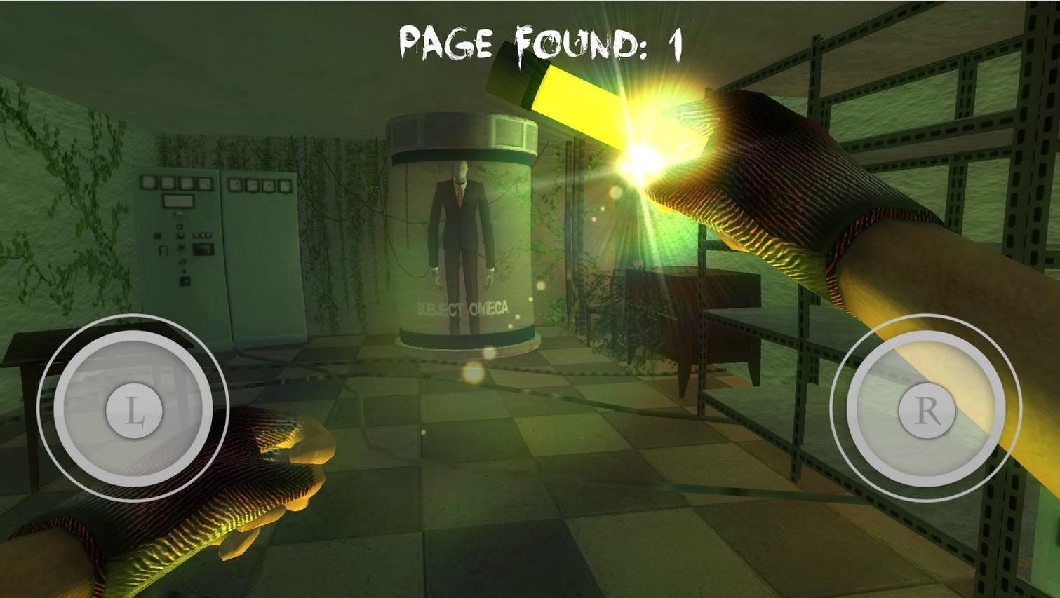 Скачать игру slender | лучшие игры ужасы для pc.