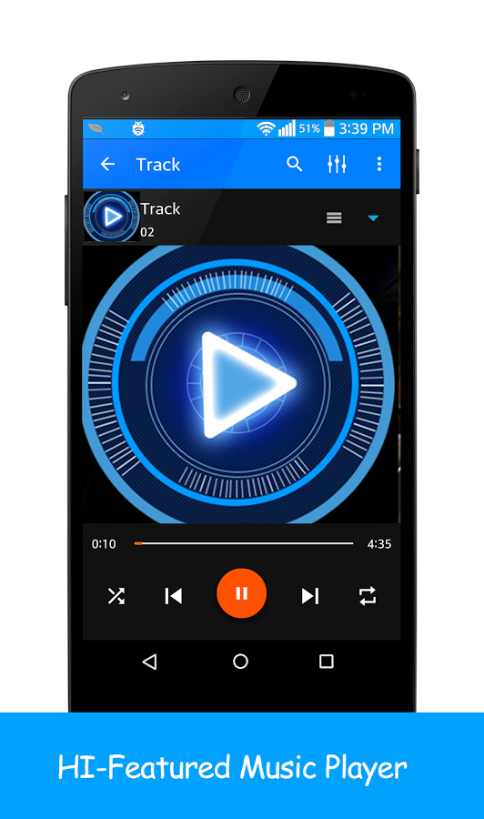 Android music player sketch freebie download free resource for.