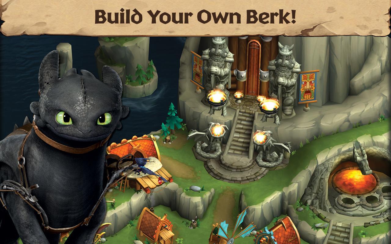 Dragons rise of berk v1. 13. 4 mod apk (unlimited runes) youtube.