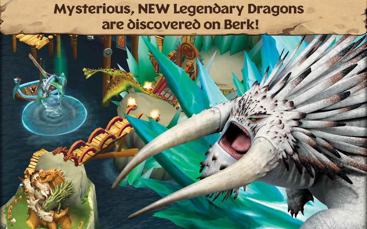 Скачать dragons: rise of berk 1. 34. 9 для android.