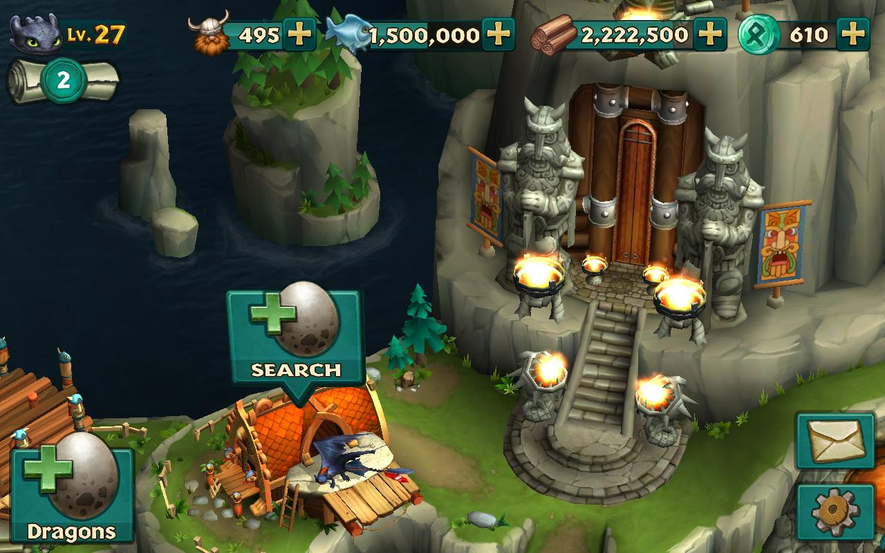 Download dragons: rise of berk 1. 25. 13 apk for pc free android.