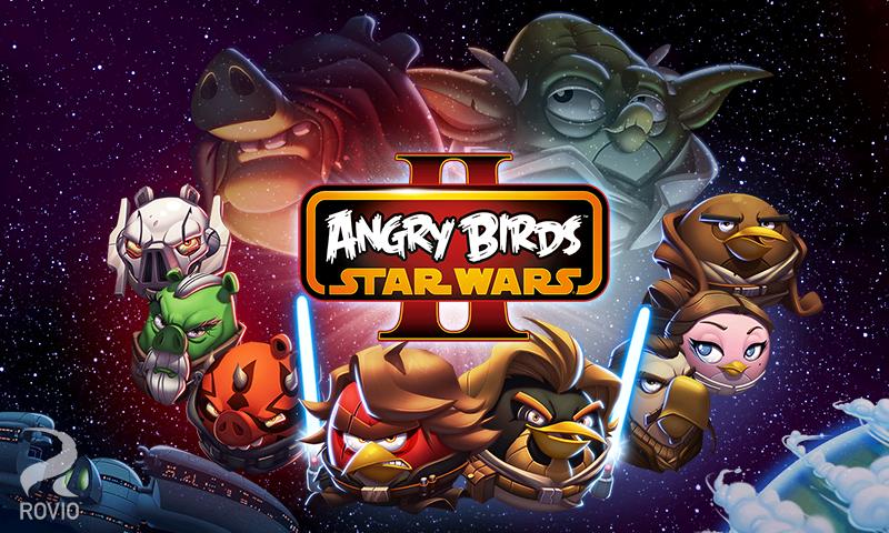 Скачать angry birds star wars 1. 5. 11 для android бесплатно энгри.