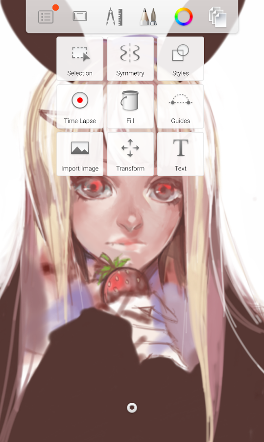 Sketchbook Android скачать - фото 4