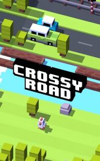 Crossy Road 0.4.3. Скриншот 00