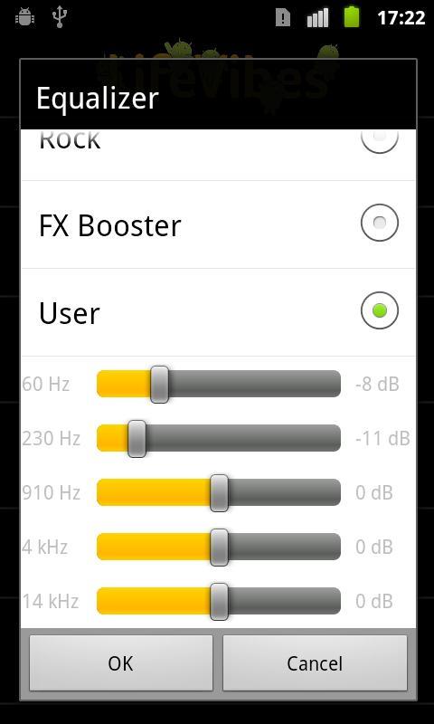 Скачать аудио плееры на Андроид - Upgrade-android ru