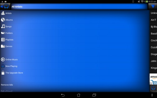 BoomCap Music 3.7208. Скриншот 14