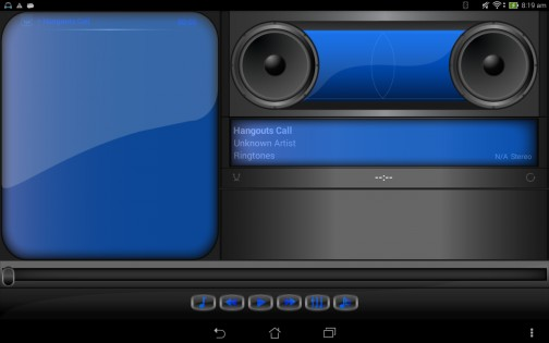BoomCap Music 3.7208. Скриншот 16
